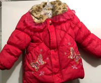 Baby Jacket and Dress for sale.. (Age 2-4 Years)