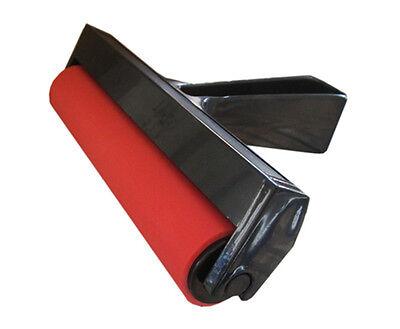 Linoldruckrolle 10cm breit (NEU) Koh-I-Noor
