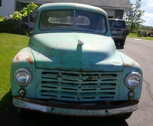 Studebaker Pick Up truck for sale - From BC