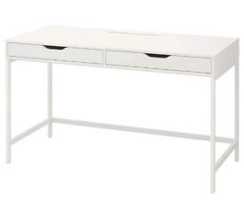 Ikea dressing table or computer desk. Delivery available extra cost