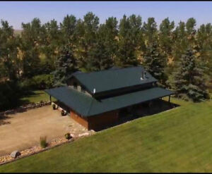 Private Ranch For Sale