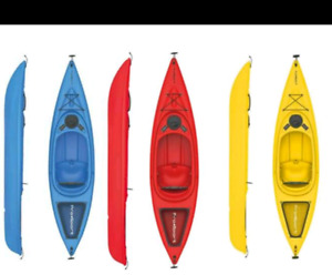 SUMMER SALE KAYAKS AND PADDLEBOARDS