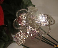 Brand NEW- Jewelery~ W@W MUST SEE!! (Brooch, Hairpiece)