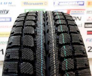 Four NEW P245/75/16 Antares Grip 20 Winter Tires