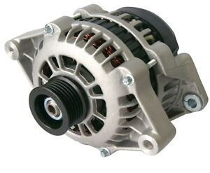 NEW REBUILT FORD ALTERNATORS WITH 1 YEAR WARRANTY
