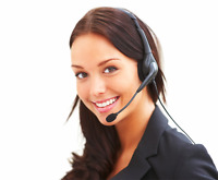Home Office Receptionist