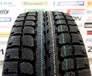 Four NEW 205/60/16 Antares Grip 20 - Winter Tires