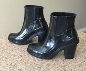 Brand New Hunter Boots Size 7