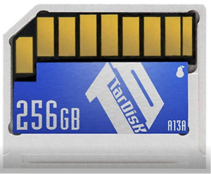 256MB Tardisk - expand your MAC hard drive