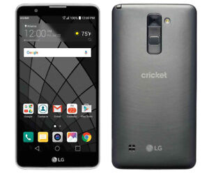 LG stylo 2 in excellent condition