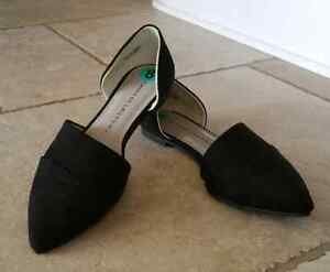 Women's Shoes - size 8. New.