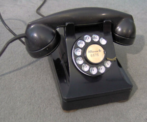 General Electric 1940's telephone