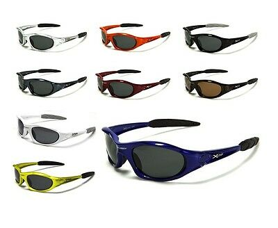 New X Loop Designer Sport POLARIZED Fashion Sunglasses For Men & Women.