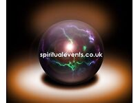 Clairvoyant Tarot psychic mediumship reader 4 hire Glasgow - Edinburgh and surrounding areas