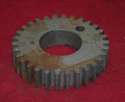3hp Fairbanks Morse Z Crank Shaft Gear Gas Engine Motor Op12.5