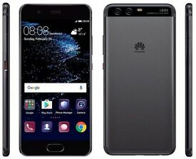 HUAWEI P10 VTR-L09 PHONE FOR SALE*BRAND NEW SEALED*FACTORY UNLOCKED