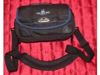 Padded Samsonite Trekking Camera Shoulder Bag