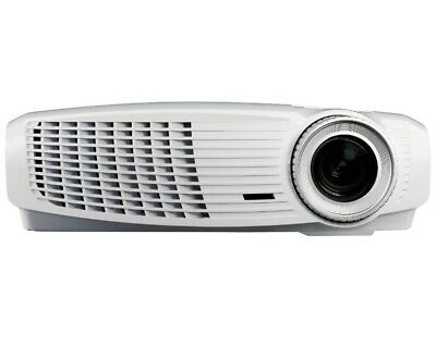 Optoma HD25-LV-WHD 1080p 3D DLP Home Theater Projector.