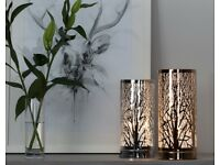 NEW Copper Touch Table Lamp