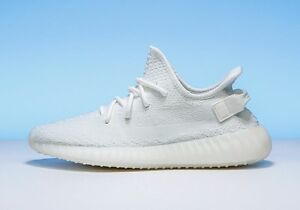 CREAM WHITE YEEZY BOOST 350 V2