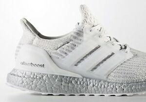 Adidas Ultra boost 3.0 Sliver white US9 LTD Redfern Inner Sydney Preview