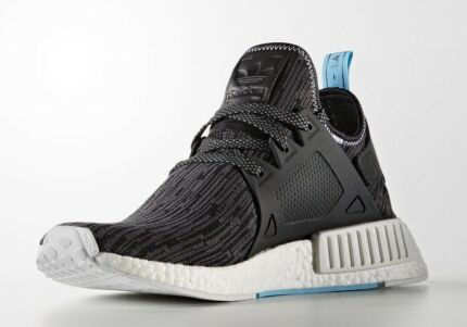 Auth Preowned Adidas NMD XR1 PK Glitch Black Camo PICK UP SYD CBD