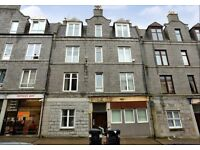 Beautiful Aberdeen City Centre Flat available to Let