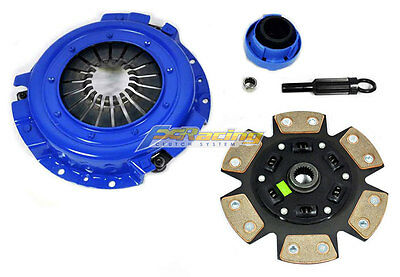 FX STAGE 3 CLUTCH KIT 93-94 FORD RANGER 94 MAZDA B2300 PICKUP TRUCK 2.3L 4CYL