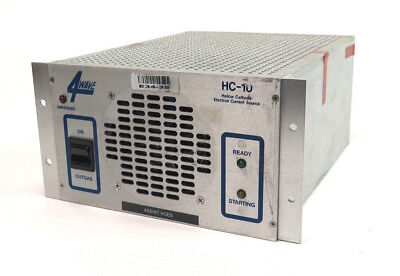 4 Wave Hc-10 Hollow Cathode Electron Current Source