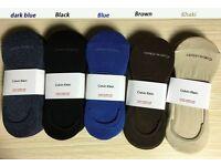 Calvin Klein Unisex Socks for Wholesale Only