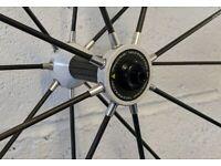 Mavic R-Sys Front Road Wheel. Race. 600 grams