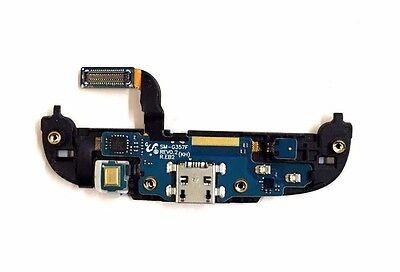 Original Samsung Galaxy Ace 4 G357F Ladebuchse Dock Connector Charging Flex  segunda mano  Embacar hacia Argentina