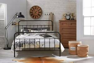 new cheap k single double queen king size modern metal bed frame