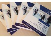 CFA Level 3 2017 Schweser Notes + Practice Exams+Quicksheet - Printed