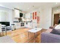 Luxury 1 bed next to OLD STREET Tube