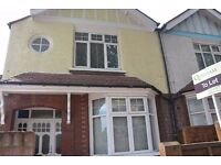 Newly Refurbished Two Double Bedroom, Ground Floor Flat in Brentford