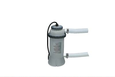 Intex Elektrische Poolheizung für 2.44 bis 4.57 m Aufstellbecken 28684