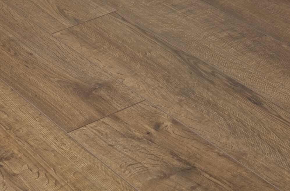 Baltimore X19 Packs Laminate Flooring 12MM Oak 20.8m2
