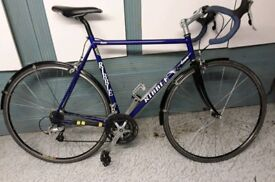 Gents Ribble road cycle good working condition.gents 27 speed, 56 cm Tiagra groupset