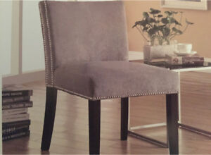 Brand New Stylish Chairs w/Free Delivery