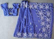Sari / Saree / Indian Dress / Bollywood / Punjabi dress (#49) Glen Waverley Monash Area Preview