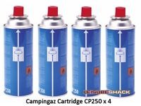 Campingaz CP250 Cartridge (6 available)