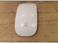 Apple MAGIC MOUSE - Wireless Bluetooth Laser Mouse - A1296 - RRP: £79 - BARGAIN AT £25 !!!