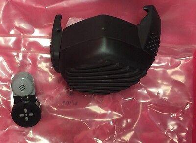 M50 C50 Voice Projection Unit 3pc Kit AVON PROTECTION SYSTEMS 71601-11