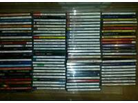 120 Classical CD Album Mixed Lot Used & Good