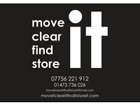 moveitclearitfinditstoreit-we move, we clear, we find, we store