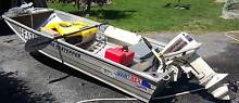 Quintrex 340 Cartopper Boat Perth 7300 Northern Midlands Preview