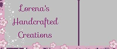 Lorena's Handcrafted Creations