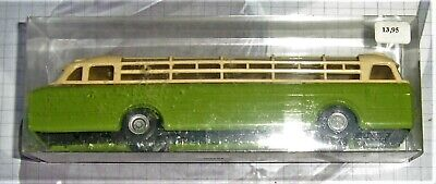 1/87 SES Ikarus 55 beige/grün   online kaufen