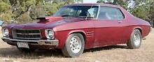 1971 Holden Monaro Ararat Ararat Area Preview